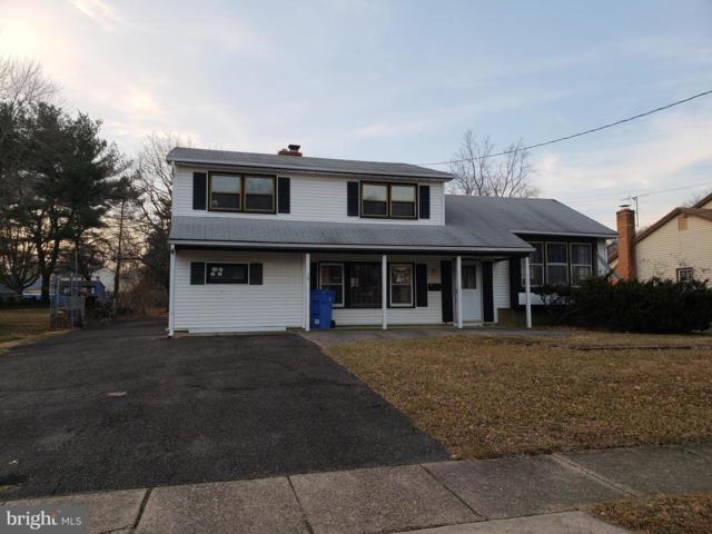 13 Wheelwright, CHERRY HILL, NJ 08003 (#NJCD346582) :: Remax Preferred | Scott Kompa Group