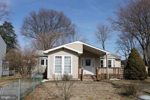 3757 Beach Drive Boulevard, EDGEWATER, MD 21037 (#MDAA374932) :: Great Falls Great Homes