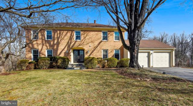 9409 Althea Court, POTOMAC, MD 20854 (#MDMC620452) :: Remax Preferred | Scott Kompa Group