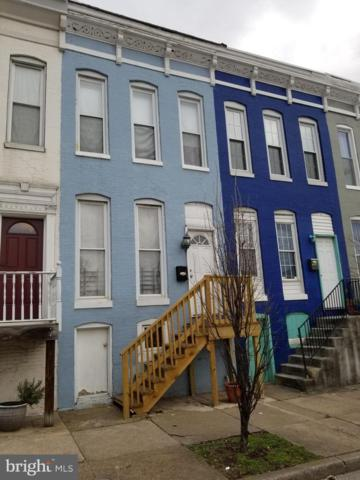 2541 N Howard Street, BALTIMORE, MD 21218 (#MDBA437112) :: The MD Home Team