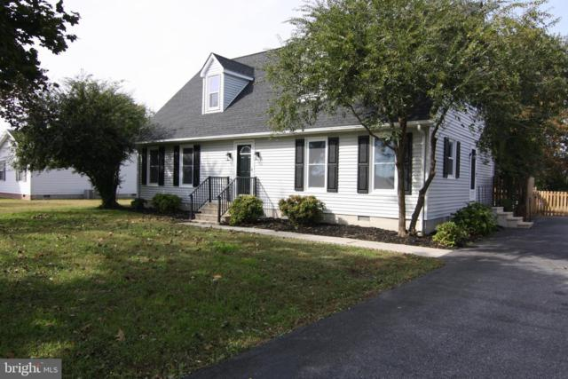 30070 Deal Island Road, PRINCESS ANNE, MD 21853 (#MDSO101700) :: The Withrow Group at Long & Foster