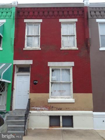 1715 N Bailey Street, PHILADELPHIA, PA 19121 (#PAPH719694) :: Erik Hoferer & Associates