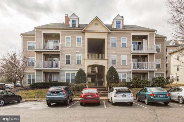13615 Garfield Place #302, WOODBRIDGE, VA 22191 (#VAPW433070) :: AJ Team Realty