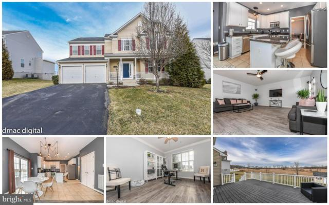 1623 Fletchers Way, POINT OF ROCKS, MD 21777 (#MDFR233012) :: Remax Preferred | Scott Kompa Group
