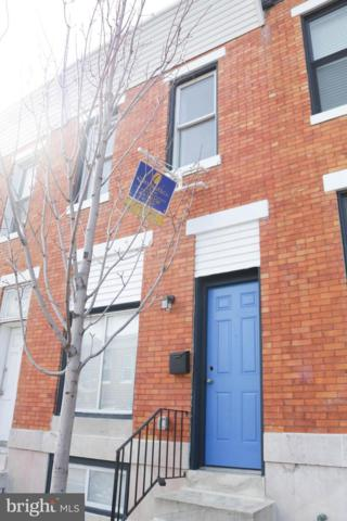 216 N Ellwood Avenue, BALTIMORE, MD 21224 (#MDBA437116) :: The Dailey Group