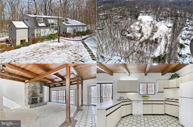 3666 Russell Road, WOODBRIDGE, VA 22192 (#VAPW433090) :: Colgan Real Estate