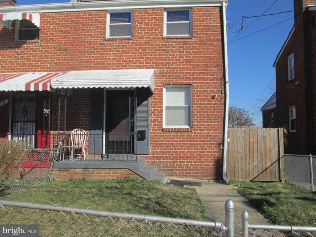 638 Chaplin Street SE, WASHINGTON, DC 20019 (#DCDC399872) :: Remax Preferred | Scott Kompa Group