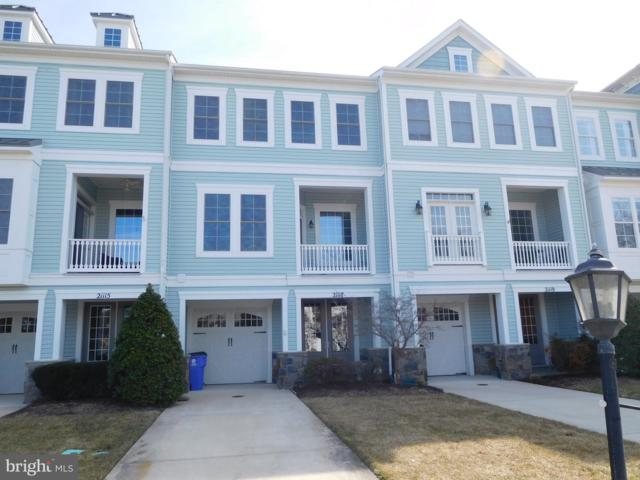 21117 Laguna Drive, REHOBOTH BEACH, DE 19971 (#DESU132630) :: Barrows and Associates