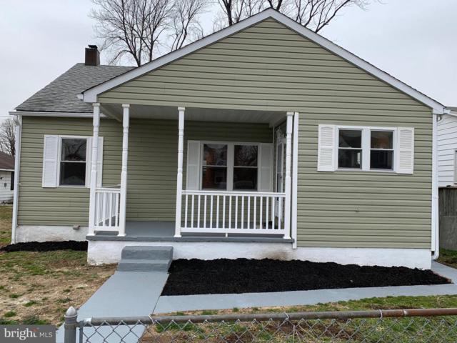304 Haile Avenue, BALTIMORE, MD 21225 (#MDAA374956) :: Colgan Real Estate