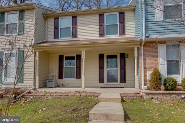 8033 Green Tree Court, ELKRIDGE, MD 21075 (#MDHW249950) :: Wes Peters Group Of Keller Williams Realty Centre