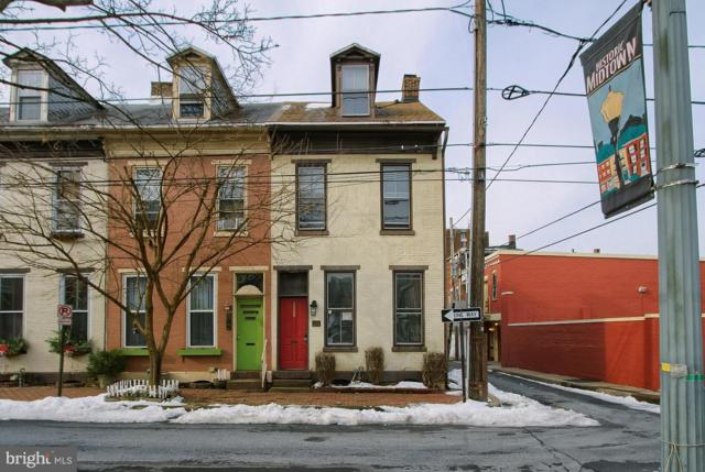 1208 Penn Street, HARRISBURG, PA 17102 (#PADA106786) :: The Joy Daniels Real Estate Group