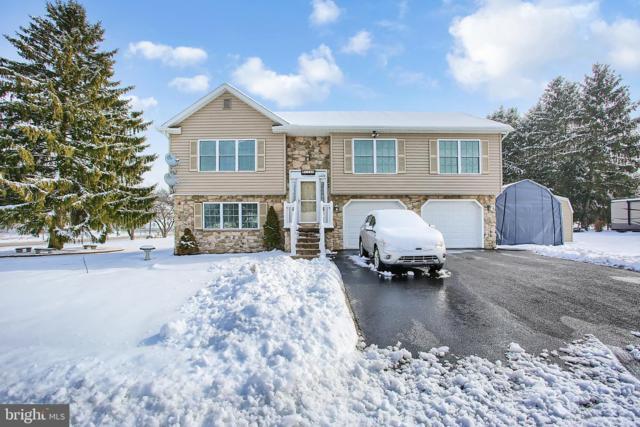 1249 W Trindle Road, MECHANICSBURG, PA 17055 (#PACB109388) :: The Craig Hartranft Team, Berkshire Hathaway Homesale Realty