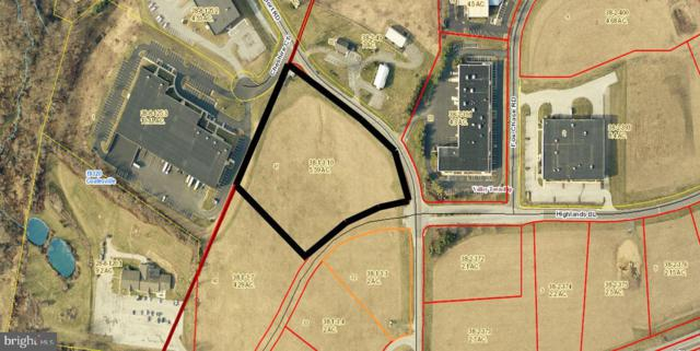 1120 Airport Road Lot 41, COATESVILLE, PA 19320 (#PACT416108) :: Erik Hoferer & Associates