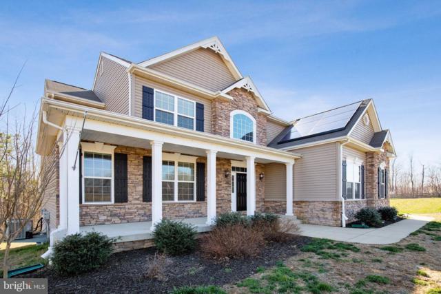 855 Slade Drive, PRINCE FREDERICK, MD 20678 (#MDCA164496) :: Colgan Real Estate