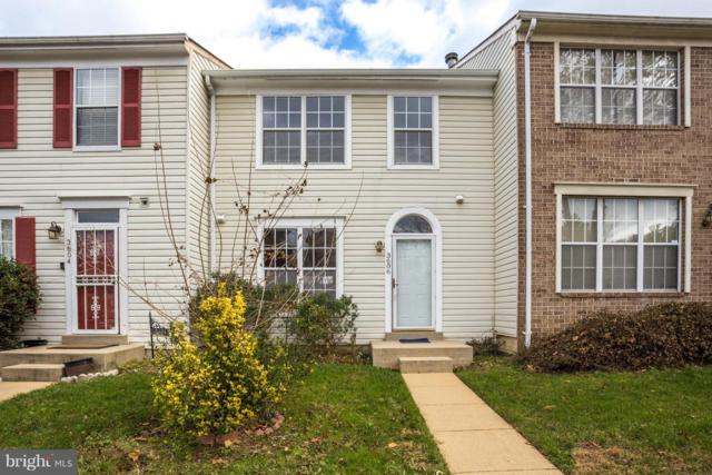 3606 Wood Creek Drive, SUITLAND, MD 20746 (#MDPG500922) :: The Withrow Group at Long & Foster