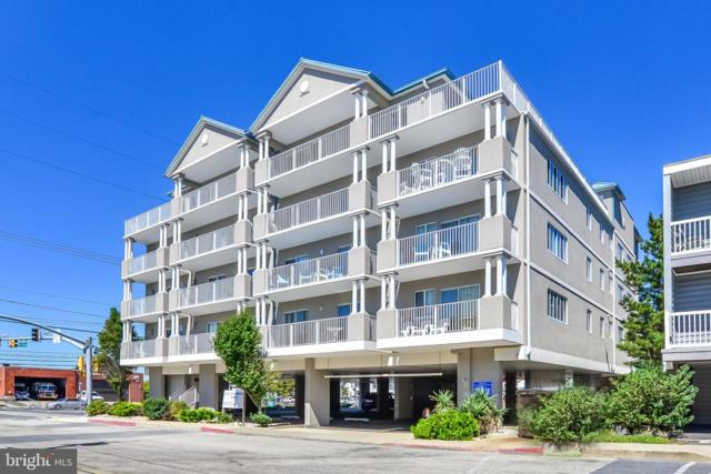 7402 Coastal Highway #304, OCEAN CITY, MD 21842 (#MDWO103704) :: Coastal Life Realty Group