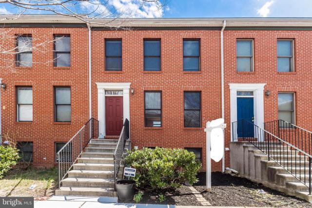 215 Presstman Street, BALTIMORE, MD 21217 (#MDBA437132) :: Remax Preferred | Scott Kompa Group