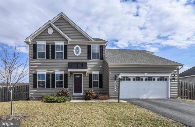 6809 Woodridge Road, NEW MARKET, MD 21774 (#MDFR233024) :: Colgan Real Estate
