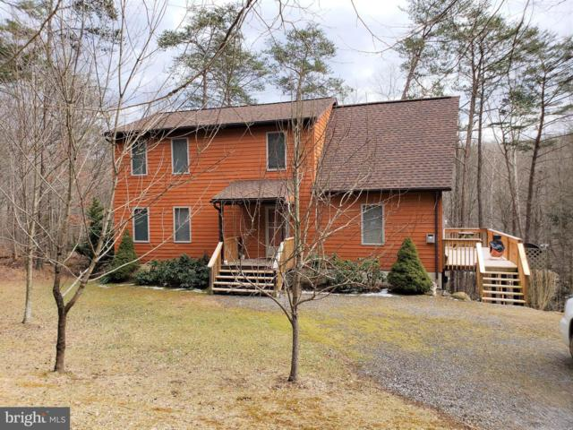 575 Creekview Lane, BERKELEY SPRINGS, WV 25411 (#WVMO114314) :: Hill Crest Realty