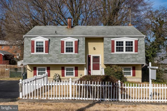 3612 27TH Street, CHESAPEAKE BEACH, MD 20732 (#MDCA164498) :: Gail Nyman Group