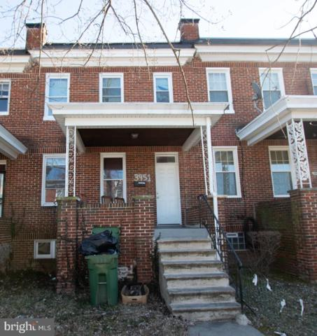 3951 Wilsby Avenue, BALTIMORE, MD 21218 (#MDBA437144) :: Bruce & Tanya and Associates