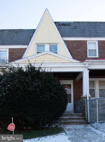 4019 Woodridge Road, BALTIMORE, MD 21229 (#MDBA437146) :: Tessier Real Estate