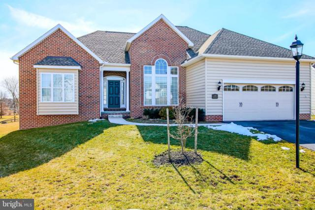 29 Thrush Court, GETTYSBURG, PA 17325 (#PAAD105092) :: The Heather Neidlinger Team With Berkshire Hathaway HomeServices Homesale Realty