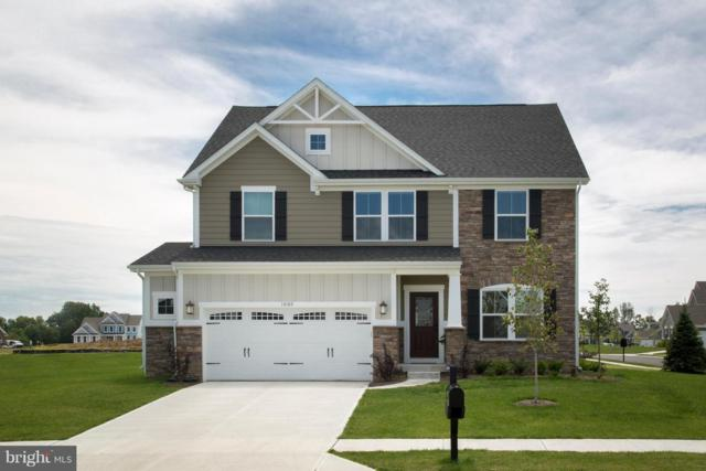 526 Dusk View Drive, HAVRE DE GRACE, MD 21078 (#MDHR221812) :: The Dailey Group