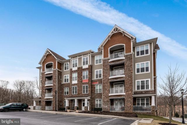 17 Clay Lodge Lane #301, CATONSVILLE, MD 21228 (#MDBC432634) :: The Miller Team