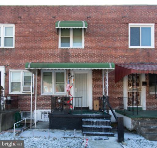 2633 W Lafayette Avenue, BALTIMORE, MD 21216 (#MDBA437148) :: Tessier Real Estate