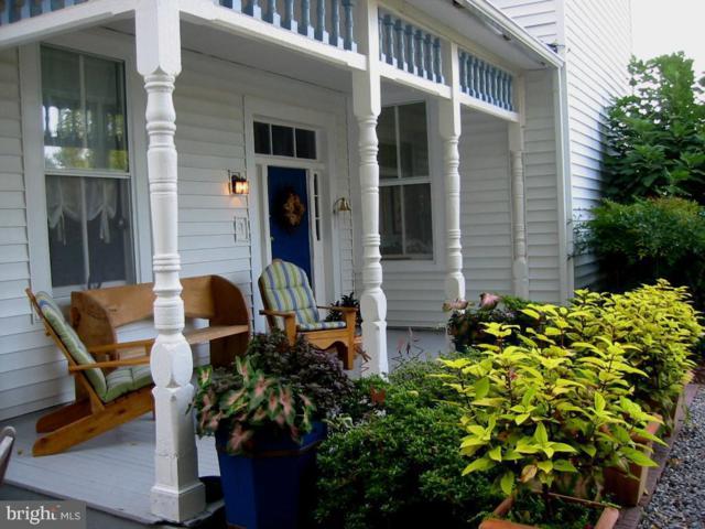 250 Prince George Street, URBANNA, VA 23175 (#VAMX100096) :: Erik Hoferer & Associates
