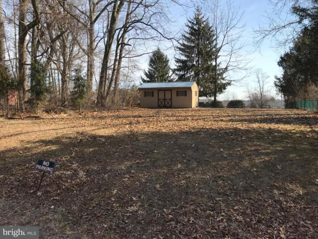 Lot #1 Clubhouse Road, DELTA, PA 17314 (#PAYK110538) :: Flinchbaugh & Associates