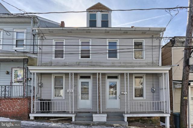 412- 414 W Atlantic Street, SHENANDOAH, PA 17976 (#PASK120718) :: The Heather Neidlinger Team With Berkshire Hathaway HomeServices Homesale Realty