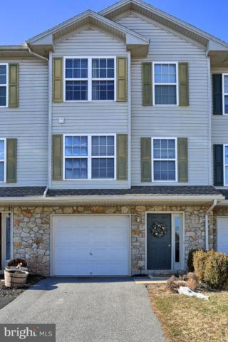 425 Fisher Drive, YORK, PA 17404 (#PAYK110542) :: Keller Williams of Central PA East