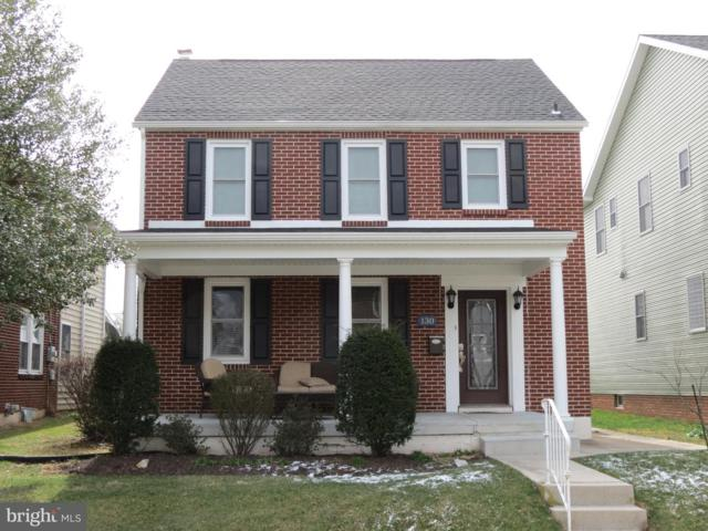 130 W Granada Avenue, HERSHEY, PA 17033 (#PADA106808) :: Keller Williams of Central PA East