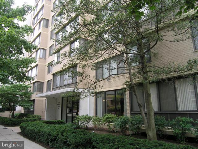 2030 F Street NW #707, WASHINGTON, DC 20006 (#DCDC399916) :: AJ Team Realty