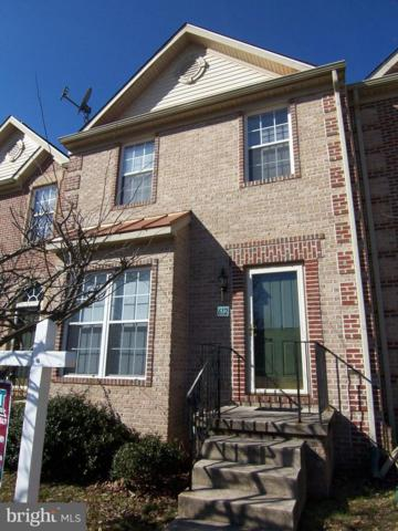 612 Berwick Court, ABINGDON, MD 21009 (#MDHR221828) :: Colgan Real Estate