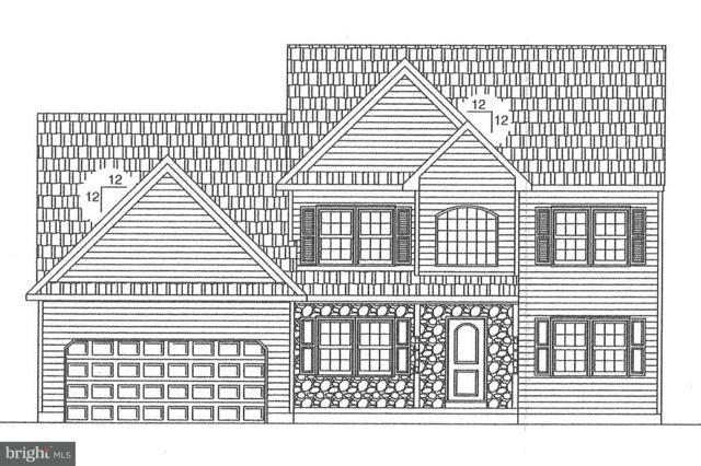 367 Breckenridge Way #7, LANCASTER, PA 17601 (#PALA123004) :: Flinchbaugh & Associates