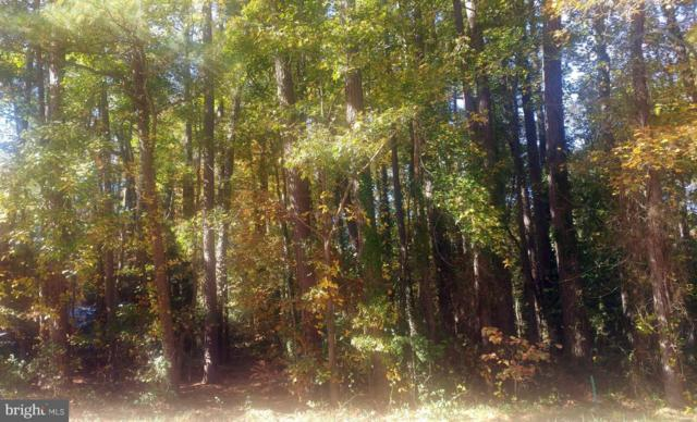 Lot 38 Harford Road, STEVENSVILLE, MD 21666 (#MDQA136868) :: Hill Crest Realty