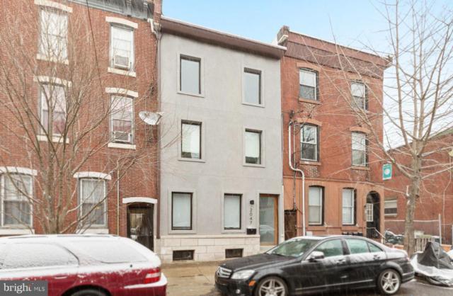 2047 E Susquehanna Avenue, PHILADELPHIA, PA 19125 (#PAPH719782) :: Erik Hoferer & Associates