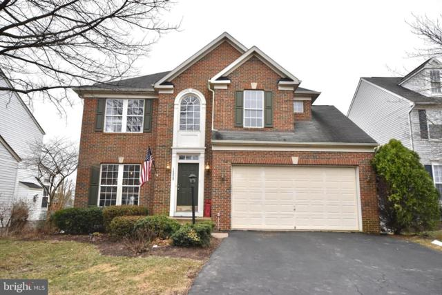 14029 Sterling Point Drive, GAINESVILLE, VA 20155 (#VAPW433122) :: Great Falls Great Homes