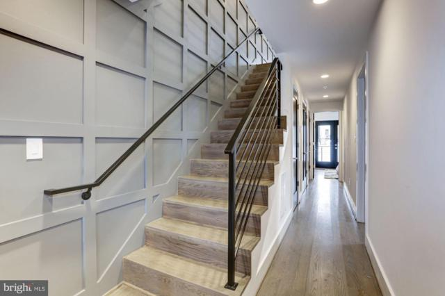 724 Taylor Street NW #2, WASHINGTON, DC 20011 (#DCDC399926) :: Erik Hoferer & Associates