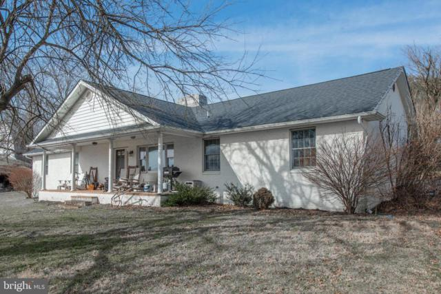 15069 Bushy Park Road, WOODBINE, MD 21797 (#MDHW249968) :: The Gus Anthony Team