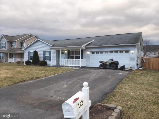 122 Bronte Avenue, INWOOD, WV 25428 (#WVBE160148) :: Hill Crest Realty