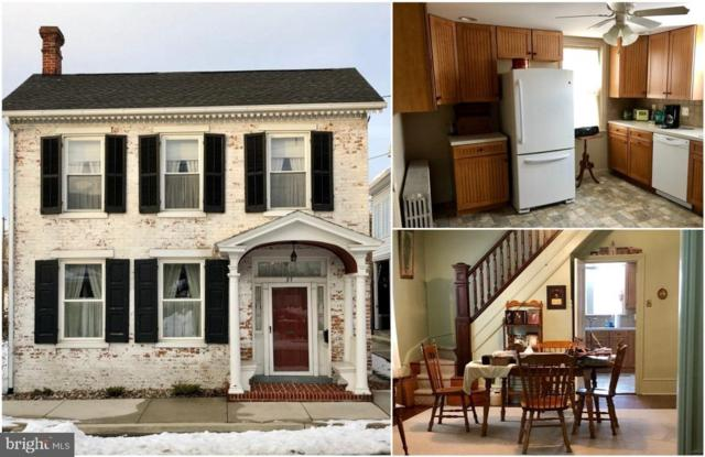 37 W Madison, GREENCASTLE, PA 17225 (#PAFL160514) :: Benchmark Real Estate Team of KW Keystone Realty