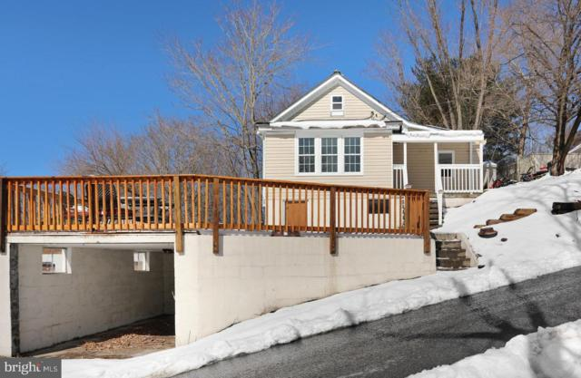 4 Hillside Road, HANCOCK, MD 21750 (#MDWA158786) :: Colgan Real Estate