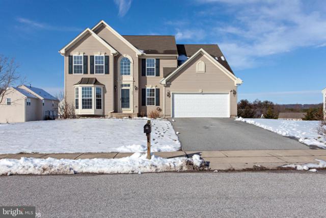 150 Leah Lane, SPRING GROVE, PA 17362 (#PAYK110560) :: Remax Preferred | Scott Kompa Group
