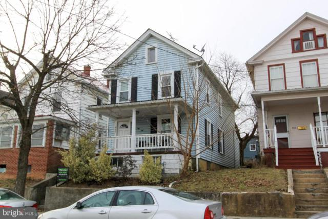 405 Kentucky, MARTINSBURG, WV 25405 (#WVBE160160) :: Hill Crest Realty