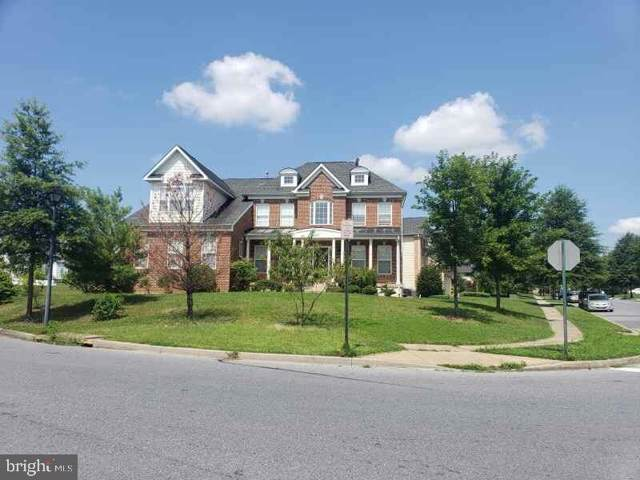 14202 Westmeath Drive, LAUREL, MD 20707 (#MDPG500976) :: The Bob & Ronna Group