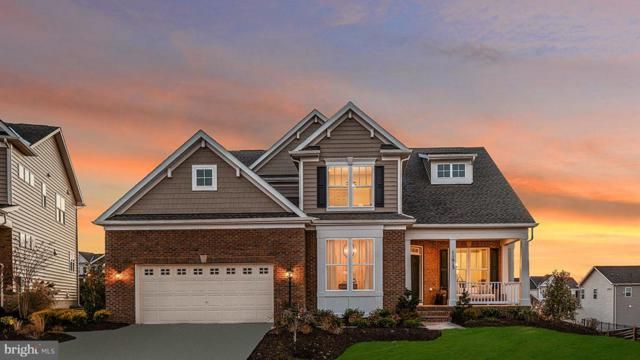 Tinder Box Way- Bonnington, MONROVIA, MD 21770 (#MDFR233046) :: Great Falls Great Homes